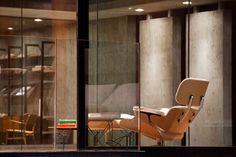 jonathan segal concrete architecture modern house