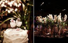 O casamento de Guilherme e Nicole contou com a Fleur de Sucre, deixando a festa ainda mais gostosa. (@Juliana Mozart - Fotografia de Casamento)