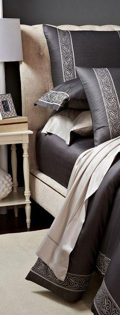 Luxury Bedroom- SFERRA charisma design- ~LadyLuxury~