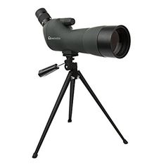 Emarth Waterproof Angled Spotting Scope with Tripod, Angled Eyepiece, Optics Zoom for Target Shooting Bird Watching Hunting Wildlife Scenery Green Telescopes For Sale, Hunting Scopes, Thing 1, Degree Angle, Photo Accessories, Night Vision, Tripod, Angles, Ebay