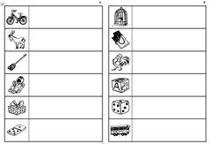 """Mobiliser le langage Écrit Commencer à écrire tout seul « P remières productions autonomes d'écrits » Les essais d'écriture de mots Æ """" L 'essai d'encodage est une activité au cours de laquelle les élèves sont mis en situation d'essayer d'écrire des mots..."""