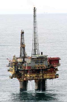 Oil Rig Jobs, Continental Shelf, Oil Platform, Drilling Rig, Crude Oil, Black Sea, Oil And Gas, Sailing Ships, Paris Skyline