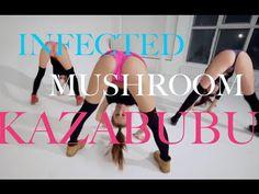 rihannah: Infected Mushroom - Kazabubu HQ / HD