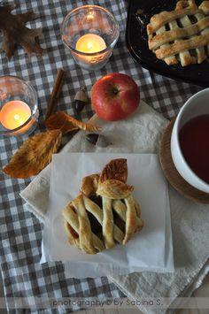 Due bionde in cucina: Mini apple pies