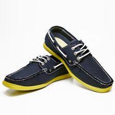 Hyannis Boat Shoe