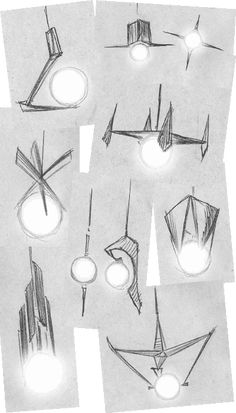 Clat's Lamp Designs