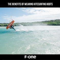 Changing from straps to boots can make a big difference to your kitesurfing. Learn what is required to make the transition and the advantages of wearing them. Kitesurfing, Paddle Boarding, Benefit, News, Boots, How To Wear, Crotch Boots, Heeled Boots, Stand Up Paddling