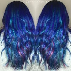 I love last minute decisions to become a mermaid.
