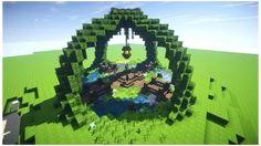 Lego Minecraft, Construction Minecraft, Images Minecraft, Minecraft Mansion, Cute Minecraft Houses, Minecraft Plans, Amazing Minecraft, Minecraft Blueprints, Minecraft Crafts