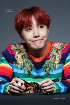 Jungkook, A social butterfly, is soulmates with Jimin, the loner. Jimin, Bts Bangtan Boy, Seokjin, Kim Namjoon, Jung Hoseok, Rapper, Foto Bts, Bts Photo, Taehyung