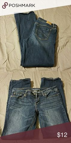 Juniors jeans Boot cut jeans from aeropostale Aeropostale Jeans Boot Cut