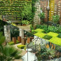 Landscaping in Pretoria and Midrand