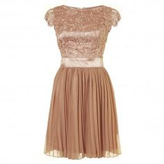 Claudel-Nude from Stylistpick only £46.00