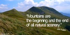 40 inspirational quotes about mountains | Love Traveling
