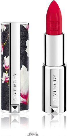 Givenchy Le Rouge Lipstick in Carmin Escarpin