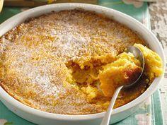 'n Heerlike bygereg vir enige hoofmaaltyd of selfs vir 'n braai. Pumpkin Tarts, Pumpkin Pie Recipes, Tart Recipes, Sweet Recipes, Dessert Recipes, Desserts, Kos, Braai Recipes, Cooking Recipes