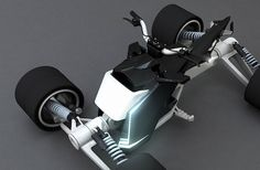 Electric Cycle, E Biker, Diy Go Kart, Karts, Drift Trike, Motorcycle News, E Scooter, Bike Design, Future Car