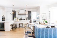 Castello Kitchen - Contemporary - Kitchen - San Diego - by Savvy Interiors Dining Set, Dining Rooms, Kitchen Remodel, Kitchen Contemporary, Modern, Table, Remodels, San Diego, Furniture