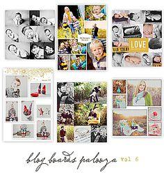 Blog Boards Palooza vol  6, Oh Snap Boutique