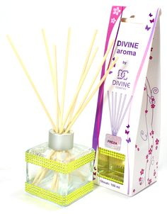 Home fragrance 100 ml - Fresia https://divinecosmetics.eu/en/bath-spa/737-d100-diffuser-100-ml-fresia-8586009615237.html