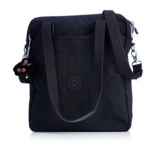 167771 - Kipling Cruzita Medium Shoulder Bag with Detachable Strap - QVC PRICE: £88.00 FEATURE PRICE: £71.88 + P&P: £5.95 or 3 Easy Pays of £23.96 +P&P in 3 colour options A medium-sized shoulder bag from Kipling with a detachable strap and zip fastening. Complete with an adjustable strap, you can carry this convenient bag however best suits you, while its handy compartments make finding your things simple and easy.