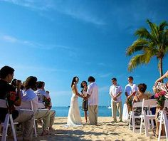 Planning A Beach Wedding Don T Forget About Memorable Time In Key West
