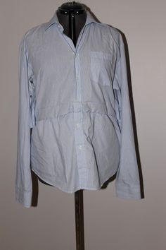 Oppdatering: Redesign skjorte (MD Design)