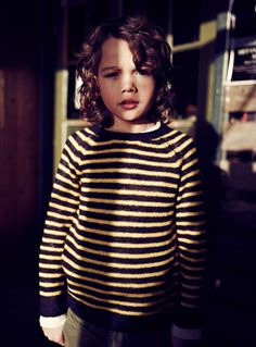 Scotch Shrunk Fall/Winter collection for boys