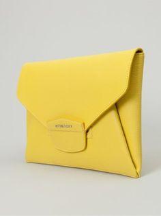 Givenchy 'Antigona' 미디엄 클러치