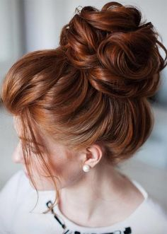 Coiffure De Mariage : Description Wedding Hairstyles for Long Hair from Tonyastylist / www. Holiday Hairstyles, Wedding Hairstyles For Long Hair, Wedding Hair And Makeup, Bride Hairstyles, Pretty Hairstyles, Easy Hairstyles, Bridal Hair, Perfect Hairstyle, Evening Hairstyles