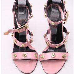 59538b7e7e75 7 Best Versace Heels images