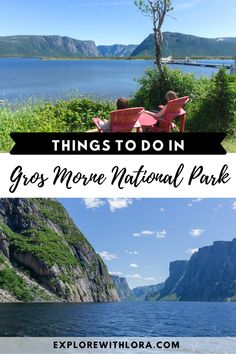Chobe National Park, National Parks, Backpacking Trails, Hiking Trails, Canadian Travel, Canadian Rockies, Gros Morne, Newfoundland Canada, Hiking Photography