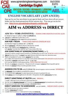 FCE CAE CPE ADVANCED GRAMMAR KEY WORD TRANSFORMATION MULTIPLE CHOICE CAMBRIDGE ENGLISH EXAMS WORD FORMATION