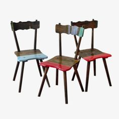 Jan Kurtz Vienna Stuhl Doppelpack | Bauernmöbel | Pinterest | Bequemer  Stuhl, Gute Eigenschaften Und Die Alpen
