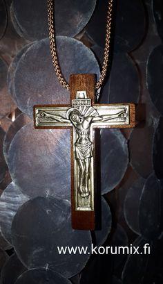 Crucifix Crucifix, Symbols, Letters, Icons, Lettering, Fonts, Glyphs, Letter