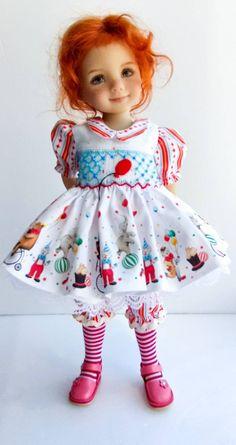 Little Darlings, Doll Clothes, Harajuku, Dolls, Style, Fashion, Baby Dolls, Swag, Moda