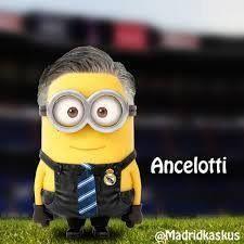 Ancelotti ⚽