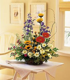 daffodils in flower arrangements | Requested Delivery Date: Delivery Telephone: