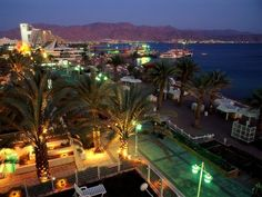 Eilat is Israel's southernmost city, a busy port as well as a popular resort, located at the northern tip of the Red Sea, on the Gulf of Eilat and provides home for 46,600 people.