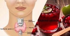 Ak máte v tele zápal alebo poruchu štítnej žľazy, pite raz za týždeň tento prírodný nápoj.