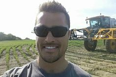 10 Reasons Farmer Chris Soules Will Be the Best Bachelor