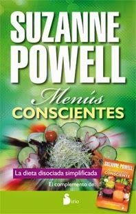 SUZANNE POWELL : Libros de Suzanne Powell