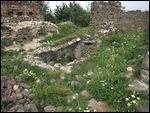 Saris Castle near Presov, Slovakia