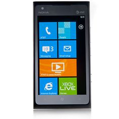 With a stunning display, fast data speeds, and a versatile camera, the Lumia 900 has what it takes to compete with the iPhone and with Android handsets--if Microsoft and AT can win over customers.