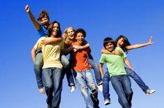 Exercise during teens reaps long-term benefits for women, study http://reut.rs/1eGkZDd