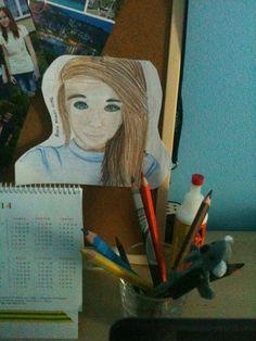 Draw Acacia