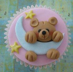 #Baby #cupcake