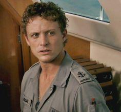 David Lyons - Leading Seaman Josh 'ET' Holiday Sea Patrol, David Lyons, British, Husband, Australia, Stars, Tv, Holiday, Movies