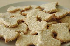 kivi: Zdravé kokosové sušenky Healthy Eating, Healthy Food, Cupcakes, Healthy Recipes, Cookies, Fitness, Biscuits, Eating Healthy, Healthy Foods
