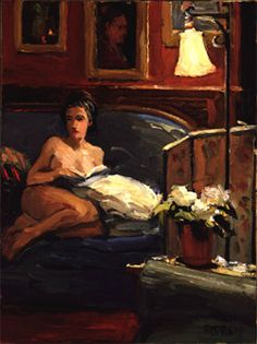 The Bookkeeper (2002) - Sally Storch